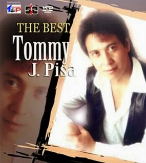 The Best Of Tommy J Pisa